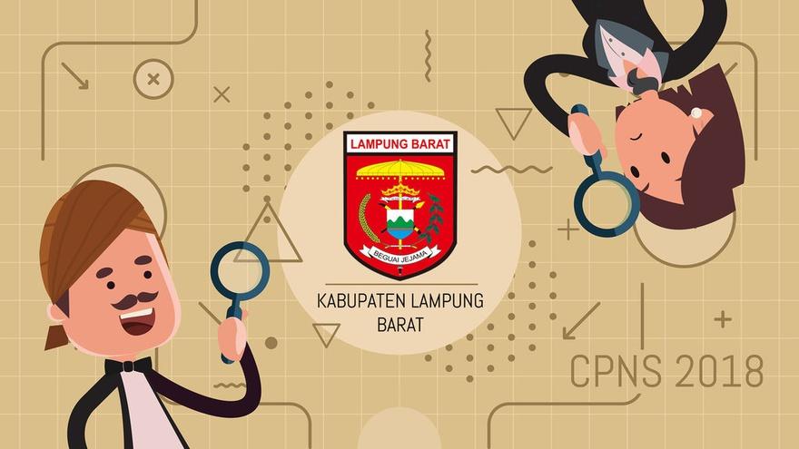 Cpns 2019 Kabupaten Lampung Barat Buka Lowongan 179 Formasi Tirto Id
