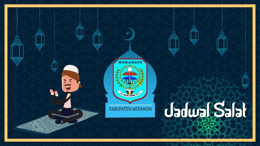 Jam Sholat Subuh Kab Merangin Tirto Id