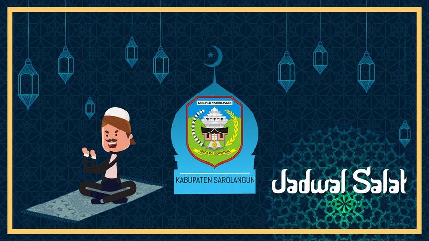 Sholat Ashar Di Kab Sarolangun Dan Info Masjid Tirto Id