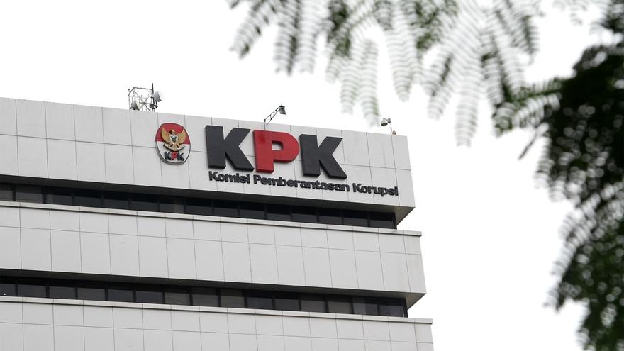 KPK Tangkap Wali Kota Non Aktif Cimahi