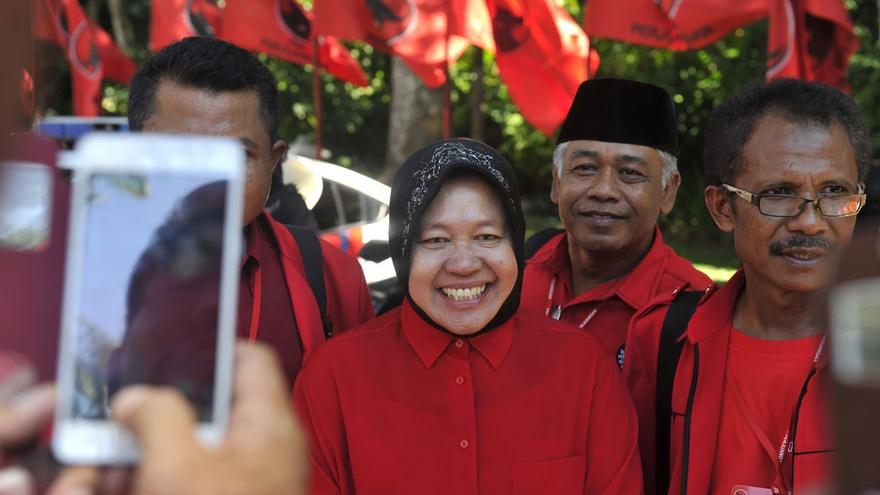 Pemkot Surabaya Diancam Bom, Pelaku Minta Dolly Dibuka Lagi