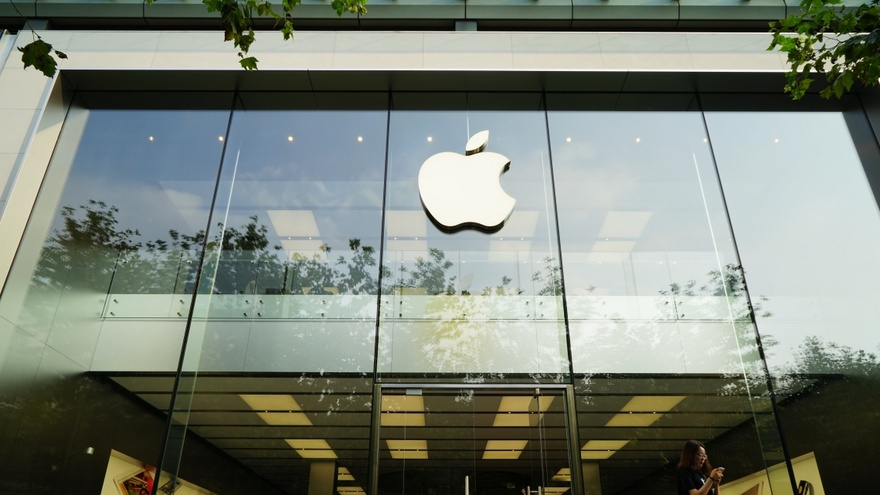 Indonesia Resmi Gandeng Apple.Inc
