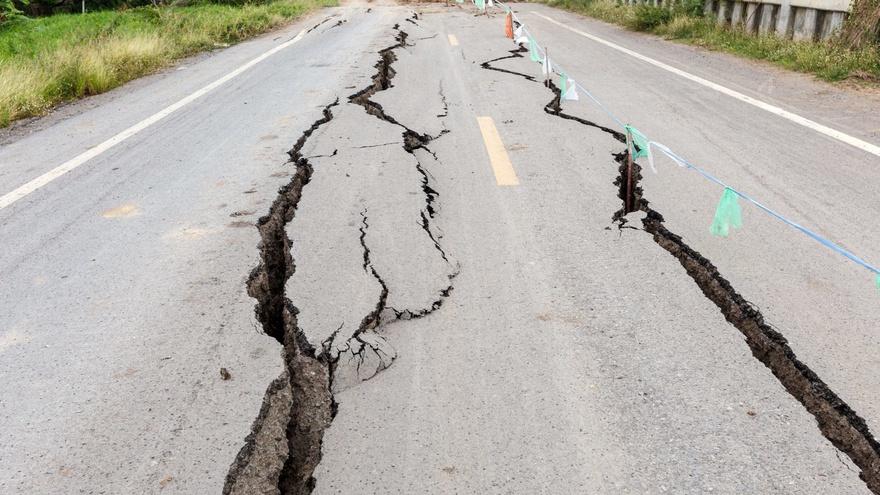 Bersahabat dengan Gempa