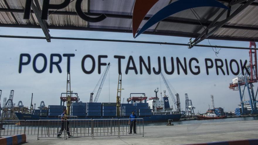 KPK: Banyak Pungli di Tanjung Priok