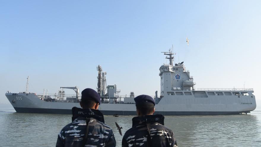 Turki Buka Peluang Indonesia Bangun Kapal Pembangkit Listrik