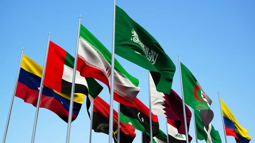 Sudah Sepantasnya Indonesia Keluar dari OPEC