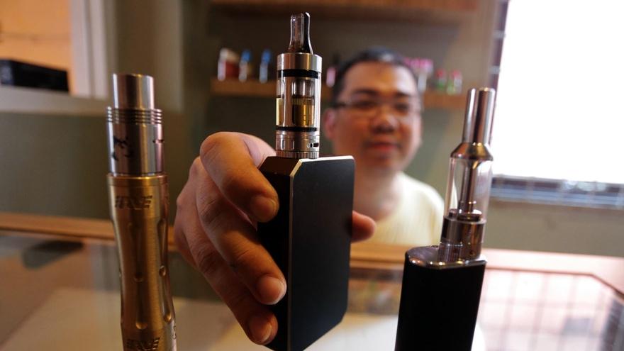 YPKP: Regulasi Produk Rokok Elektrik Urgen Dibentuk