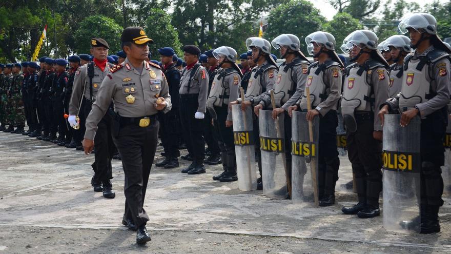 Demo 2 Desember, Kapolda Jawa Barat Ajak Doa Bersama