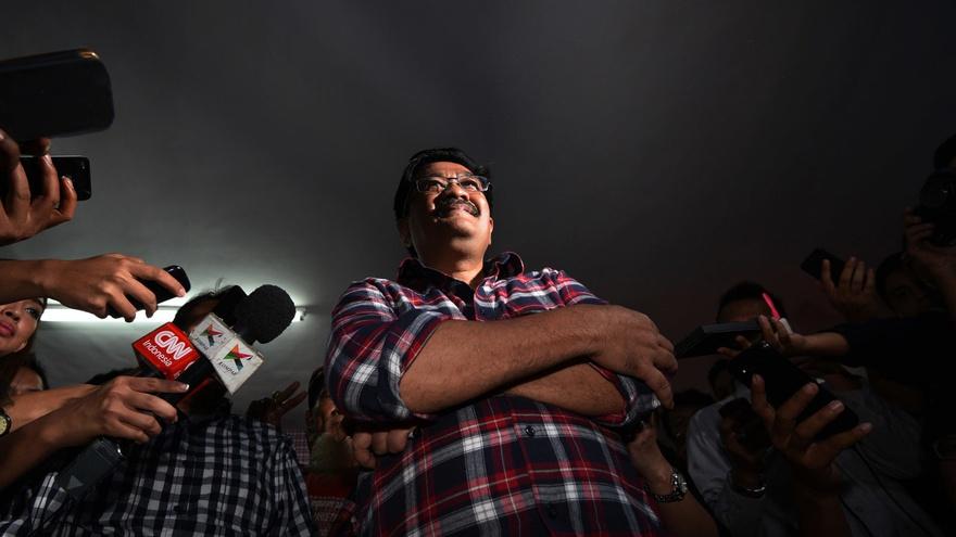 Aktor di Balik Kasus Ahok akan Terungkap Melalui Sidang