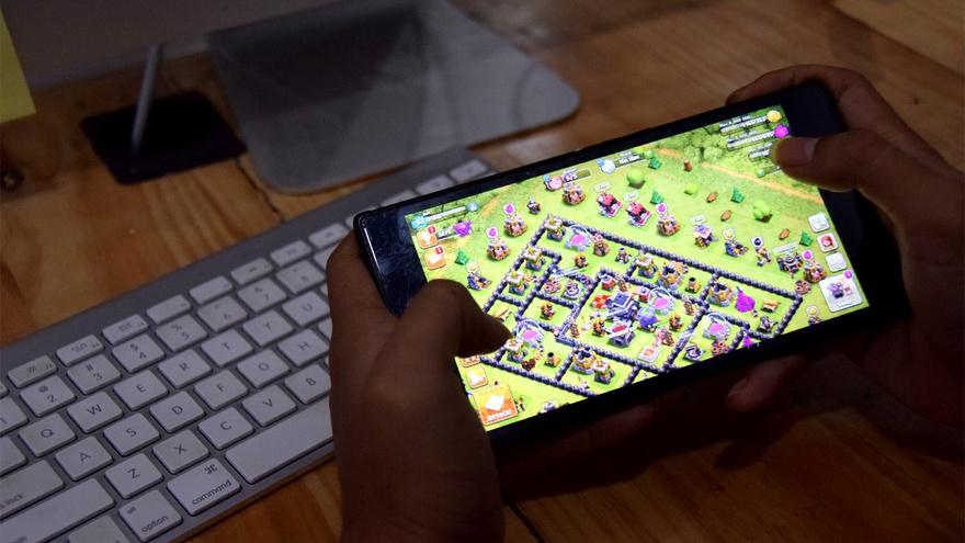Era Kebangkitan Mobile Game Telah Tiba
