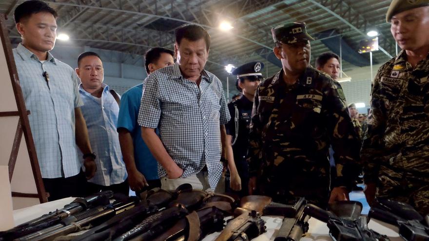 Kelompok Maute, Waralaba Baru ISIS di Filipina