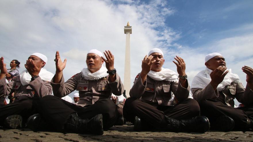 Pendapat Warga Jakarta Terkait Aksi 212
