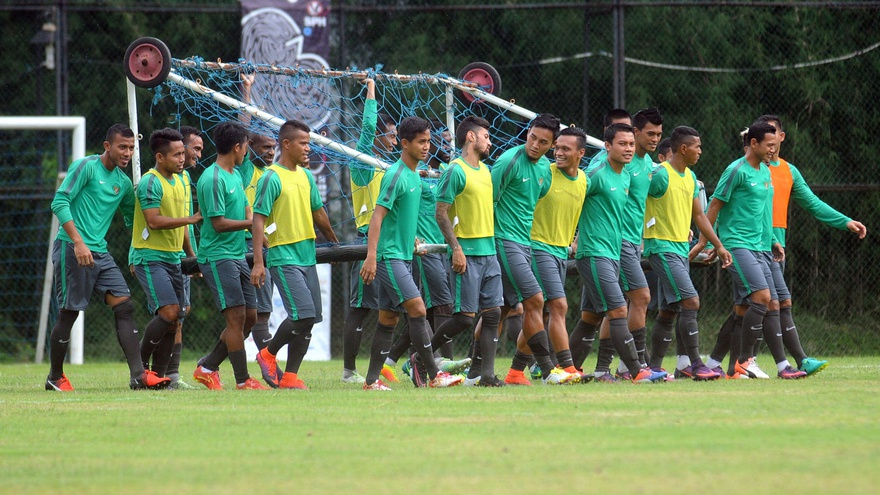 Indonesia vs Vietnam: Pertarungan Guru vs Murid