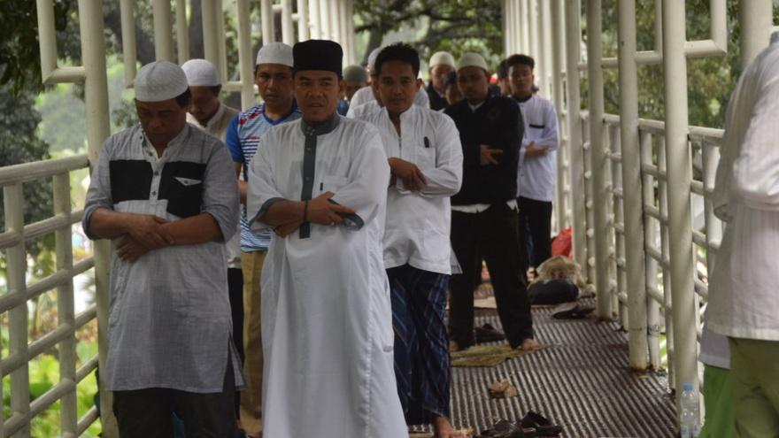 Motif Aksi Bela Islam III Tak Hanya Soal Ahok
