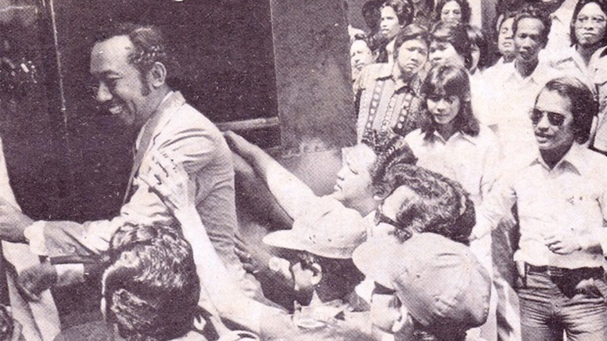 Mengenal Sawito, Yang Didakwa Makar Kepada Soeharto