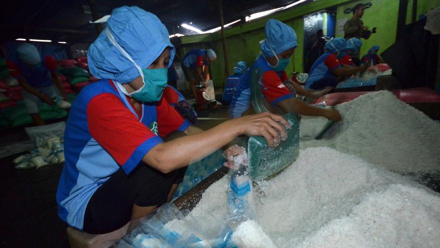 Diet Garam Bisa Selamatkan Jutaan Nyawa