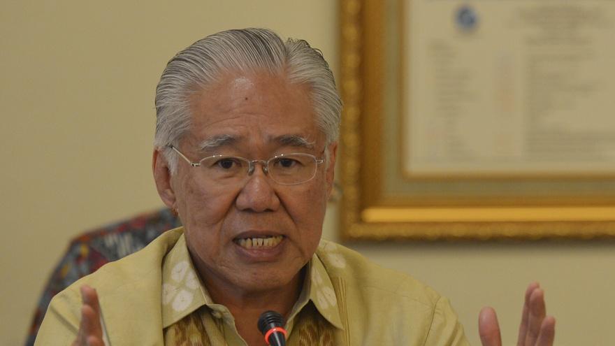 CSIS MemperkirakanEkspor Indonesia Naik 3,2 Persen di 2017