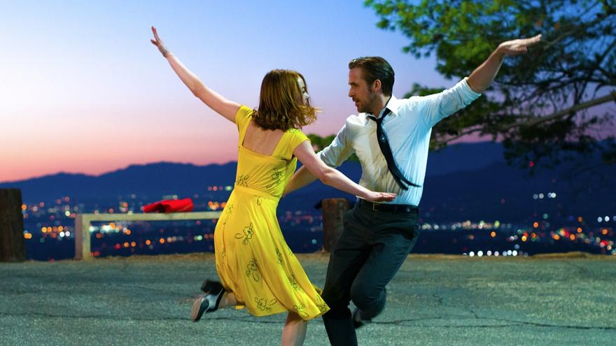 La La Land, Film Drama Musikal yang Tak Biasa di Era Ini