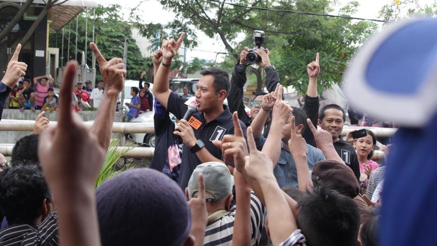 Relawan Agus-Silvy: Semoga AHY Tidak Antikritik Seperti SBY