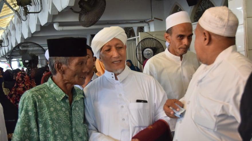 Mereka yang Habib dan yang Bukan Habib