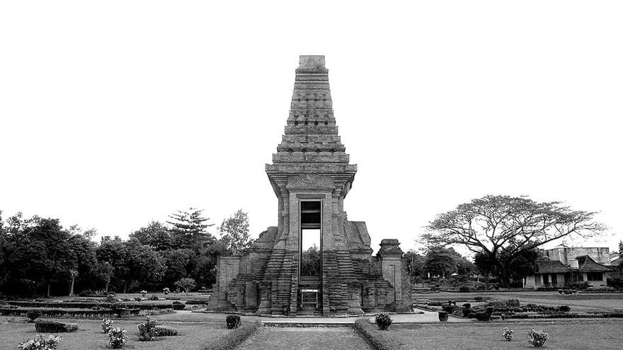 Kerajaan Kerajaan Bercorak Hindu Buddha Di Indonesia Tirto Id