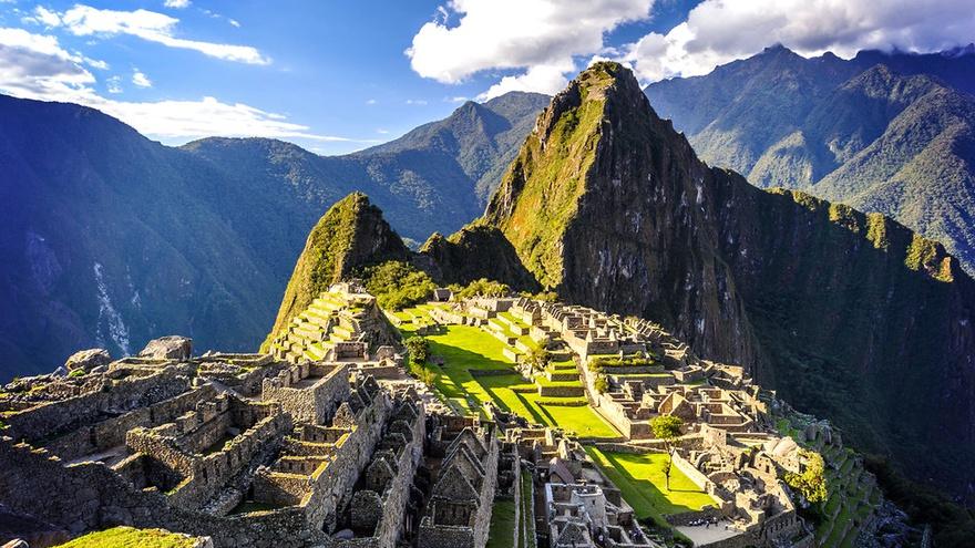 Jalan panjang dan berliku ke Machu Picchu