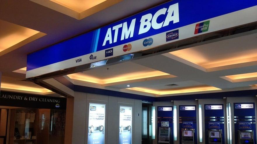 M-Banking BCA Tak Bisa Diakses, Layanan ATM & KlikBCA Masih Normal - Tirto.ID