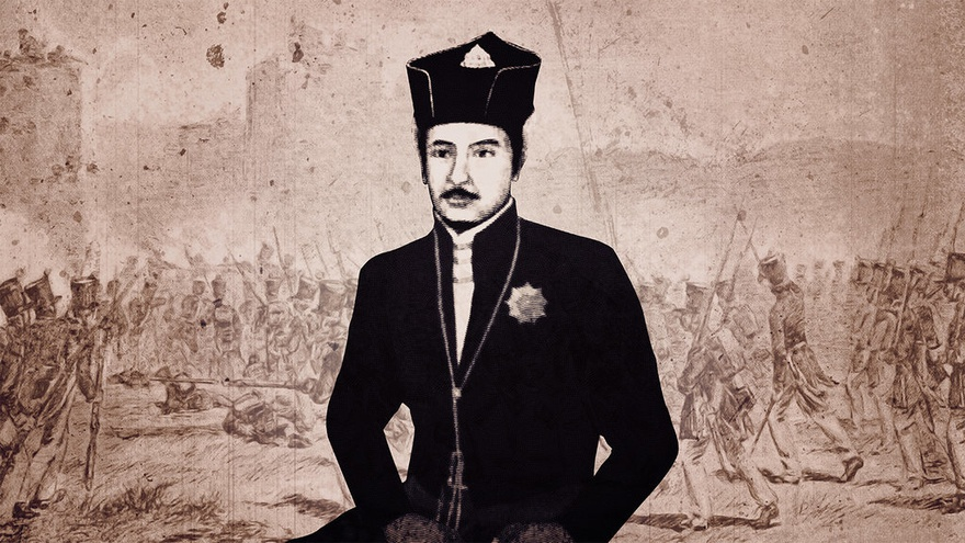 Saat 6000 Ulama dan Keluarga Dibantai Sultan Mataram Islam