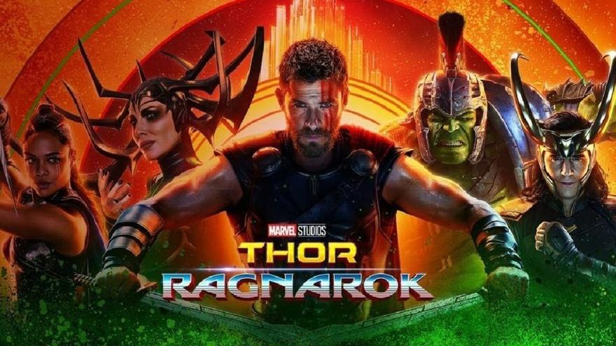 Thor Ragnarok Tayang Di Bioskop Ini Panduannya Sebelum Menonton Tirto Id
