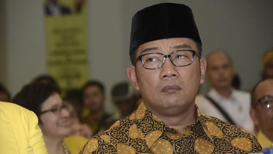 Potensi Bubarnya Koalisi Partai Pendukung Ridwan Kamil