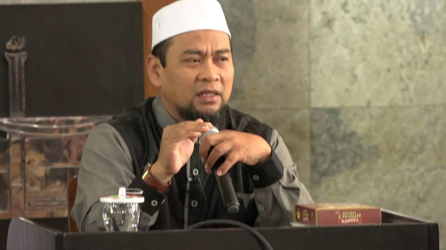 Ustaz Zulkifli: Yang Saya Sampaikan Ada di Hadis Nabi Muhammad