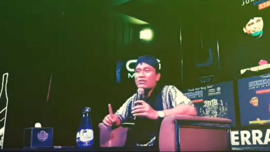 Gus Miftah Di Sarang Maksiat Dakwah Simpatik Tanpa Kebencian Tirto Id