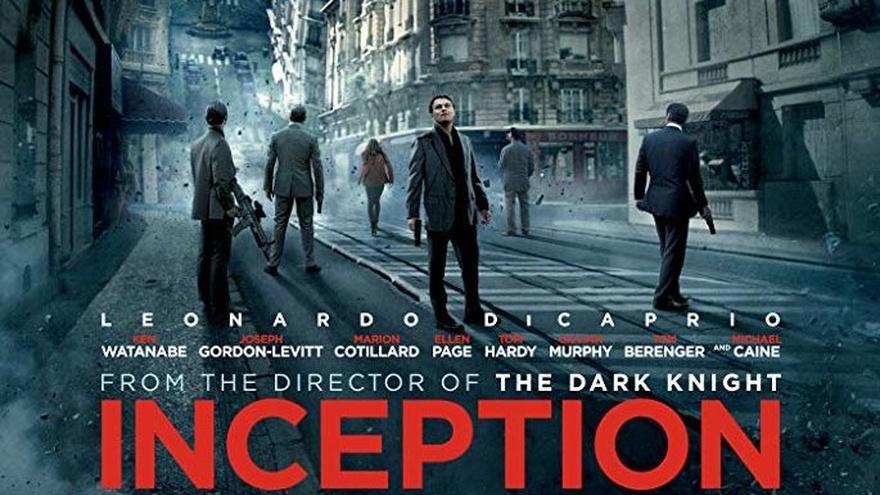 Inception Film Christopher Nolan Tayang Di Trans Tv Pukul 21 30 Wib Tirto Id