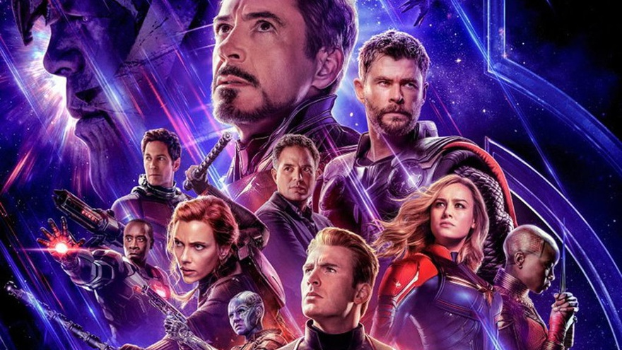 Urutan Menonton Film Marvel Dari Captain America Hingga Spider Man Tirto Id
