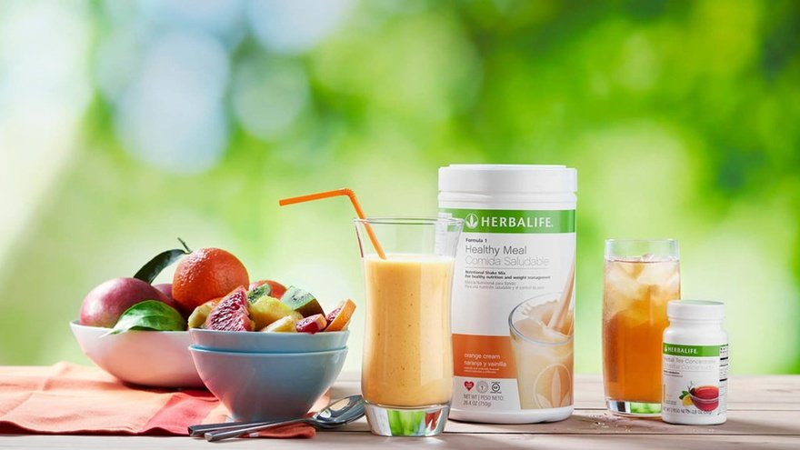 ALL YOU NEED TO KNOW ABOUT HERBALIFE