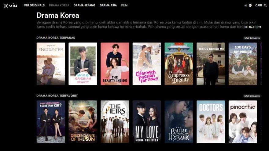 Alasan Stasiun Tv Di Korsel Tertarik Tayangkan Drama Tirto Id