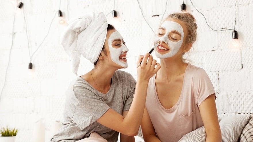 Lima Tahapan Skincare Pagi Hari Mulai Cleansing Sampai Sunscreen Tirto Id