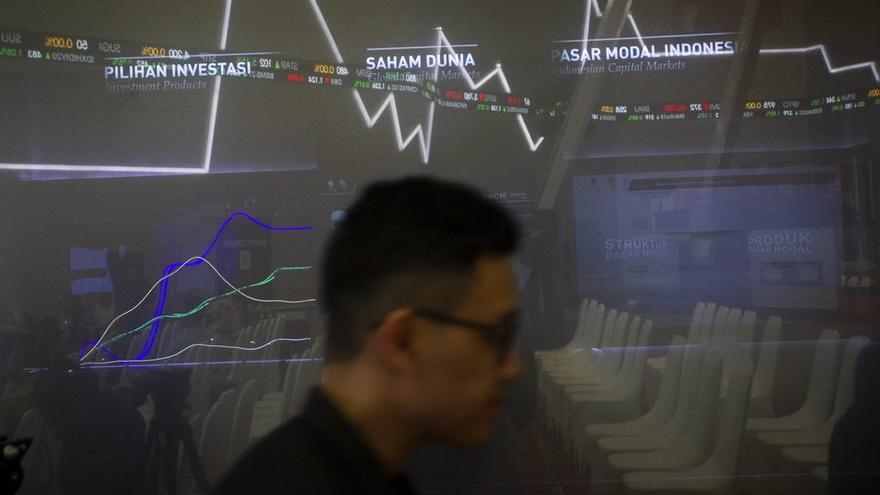 strategi perdagangan saham semalam
