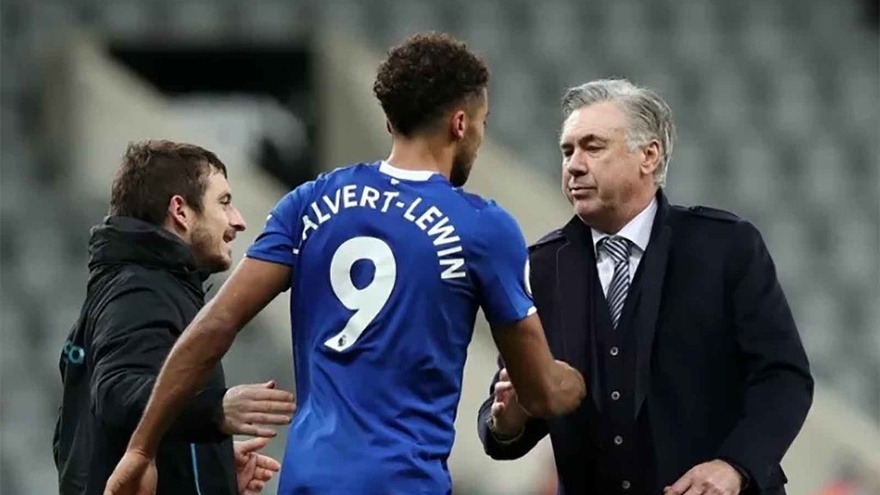 Hasil Tottenham Vs Everton Skor 0 1 Epl Liga Inggris 2020 2021 Tirto Id