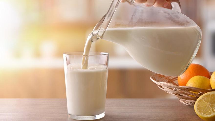Susu: Nutrisi Untuk Tingkatkan Kekebalan Tubuh - Tirto.ID