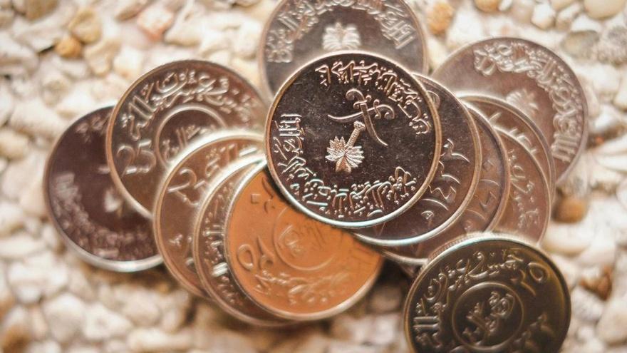 Di Balik Pasar Muamalah Depok yang Jual-Beli dengan Dinar & Dirham