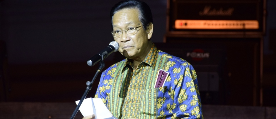 Sri Sultan Hamengkubuwono X