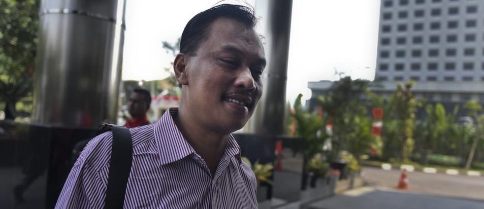 Moch Arief Wicaksono