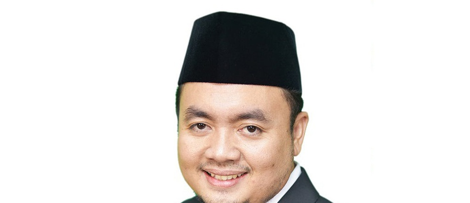 Mochammad Afifuddin