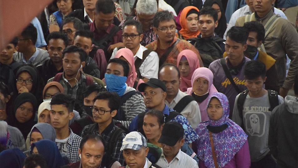 Indonesia bonus