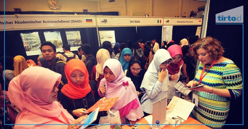 Sri Mulyani Akan Ubah Lpdp Menjadi Dana Abadi Pendidikan Ayolah Belajar