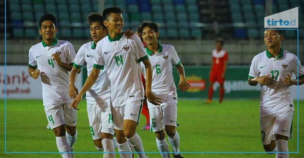 Jadwal dan Prediksi Timnas Indonesia U19 vs Vietnam Hari Ini  Tirto.ID