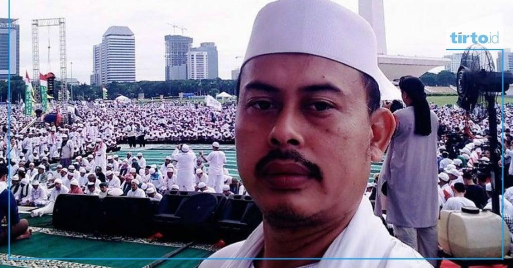 Profil Slamet Maarif - Tirto.ID