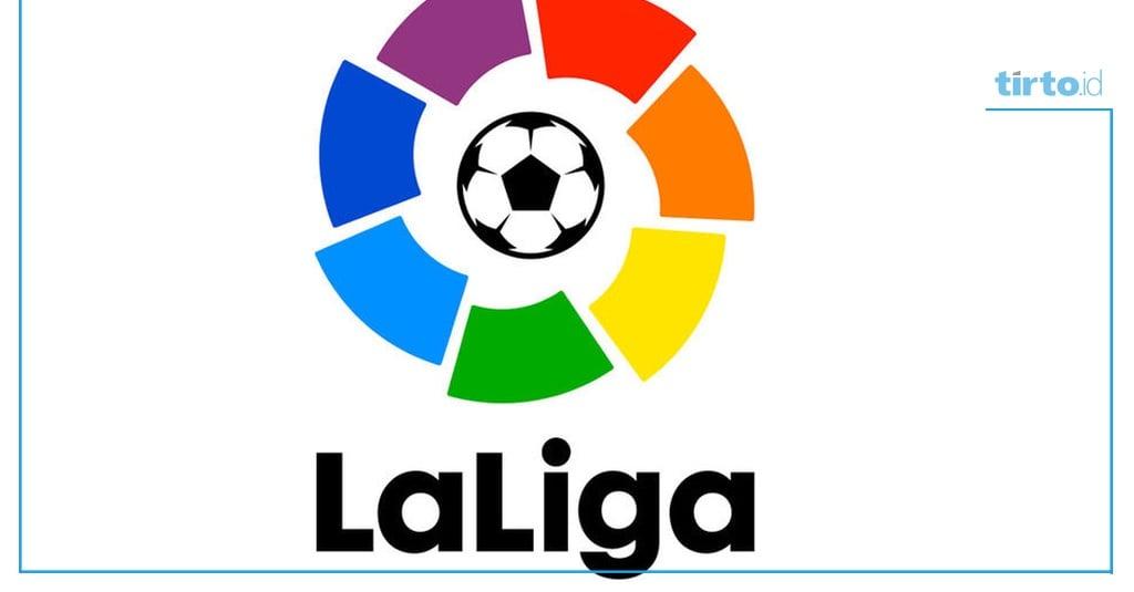 Liga Spanyol Minggu Dini Hari