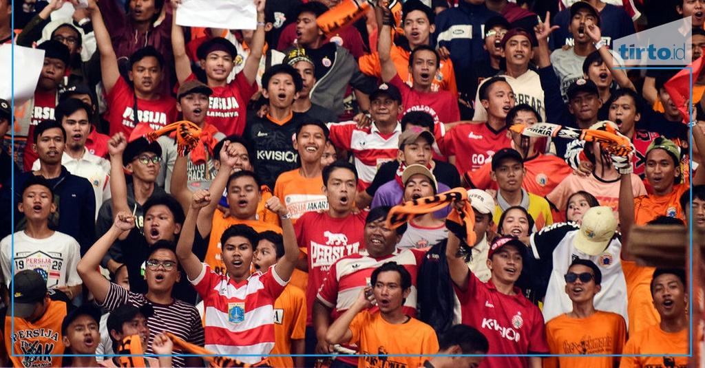 Anies Sampaikan Selamat Persija Menang di Final Piala ...